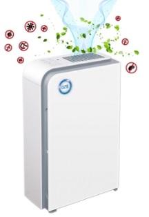 Air Clean Uv