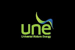UNE SRL è un'azienda leader nel campo delle energie rinnovabili e dei materiali ecologici