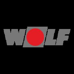 Wolf Italia è un'azienda specializzata nella produzione di sistemi di riscaldamento e le energie rinnovabili